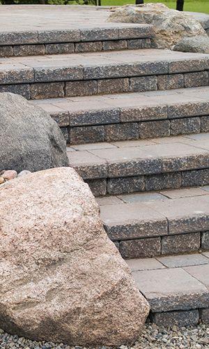 atlanta fieldstone flagstone supplier north georgia stone company