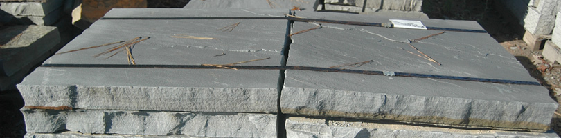 Atlanta Flagstone Step Treads