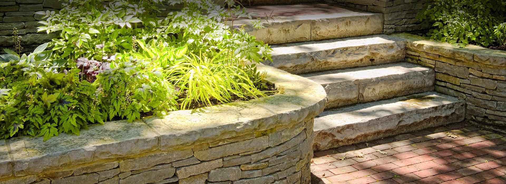 North Atlanta's Choice Distributor for Quality Landscape Products